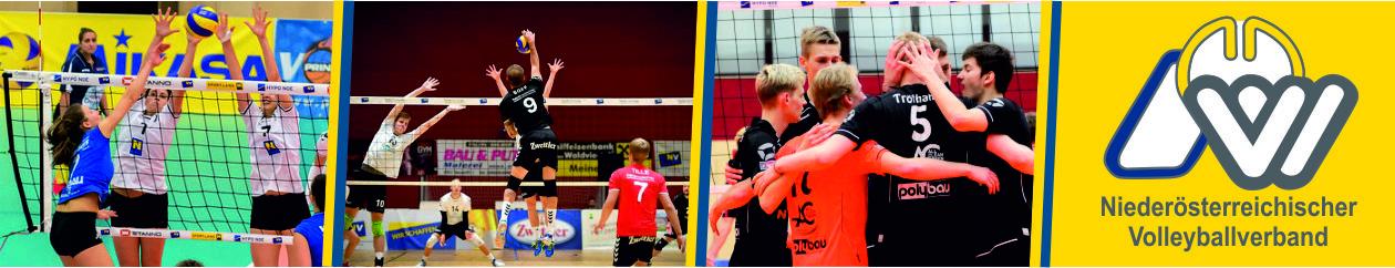 Niederösterreichischer Volleyballverband